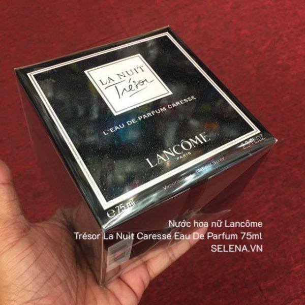 Nước hoa nữ Lancôme Trésor La Nuit Caresse Eau De Parfum 75ml