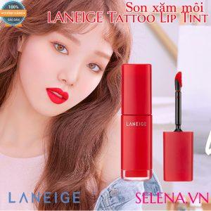 Son xăm môi LANEIGE Tattoo Lip Tint 6gr (nhiều màu)