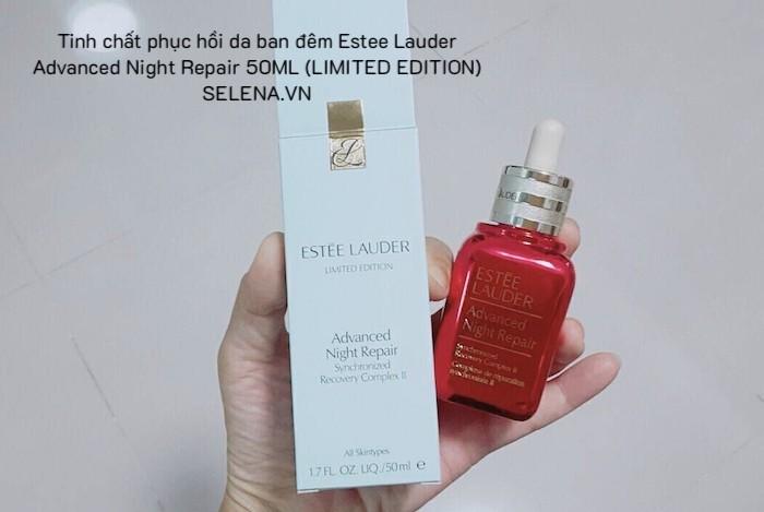 Tinh chất phục hồi da ban đêm Estee Lauder Advanced Night Repair 50ML (LIMITED EDITION)
