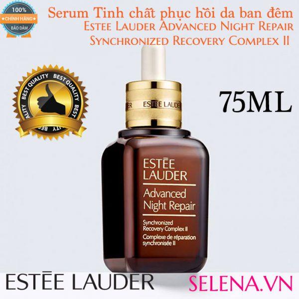 Tinh chất phục hồi da ban đêm Estee Lauder Advanced Night Repair 75ML