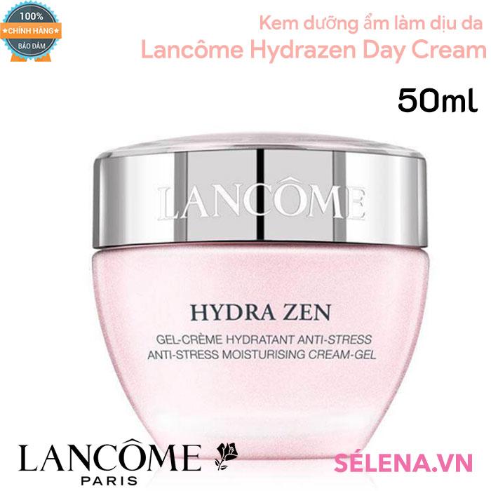 Kem dưỡng ẩm làm dịu da Lancôme Hydra Zen Day Cream 50ML