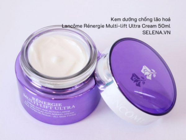 Kem dưỡng chống lão hoá Lancôme Rénergie Multi-lift Ultra Cream 50ml