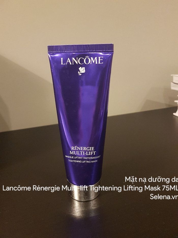 Mặt nạ dưỡng da Lancôme Rénergie Multi-lift Tightening Lifting Mask 75ML