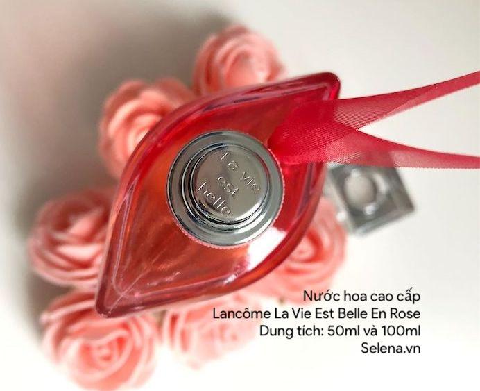 Nước hoa cao cấp Lancôme La Vie Est Belle En Rose 50ml 100mlNước hoa cao cấp Lancôme La Vie Est Belle En Rose 50ml 100ml