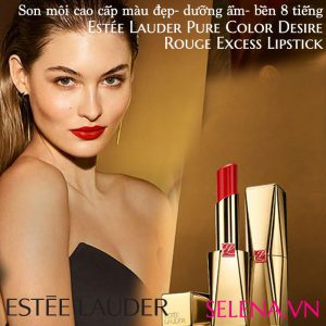 Son môi Estee Lauder Pure Color Desire Rouge Excess Lipstick