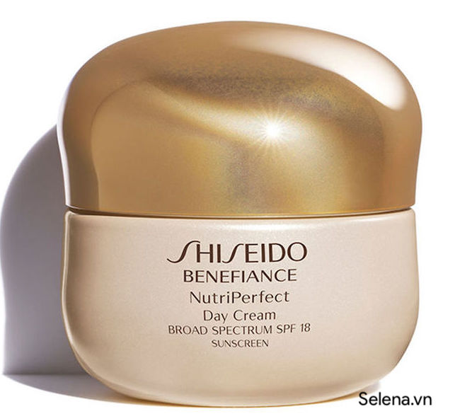 Kem Chống Lão Hóa Shiseido , Chống Lão Hóa Da Với Shiseido , Săn Chắc Và Chống Lão Hóa Shiseido