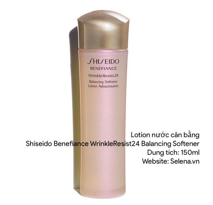 Nước Cân Bằng Da Chống Lão Hoá , Lotion Chống Lão Hoá , Lotion Nước Cân Bằng Shiseido Dưỡng Da , Lotion Nước Cân Bằng Shiseido Ban Ngày