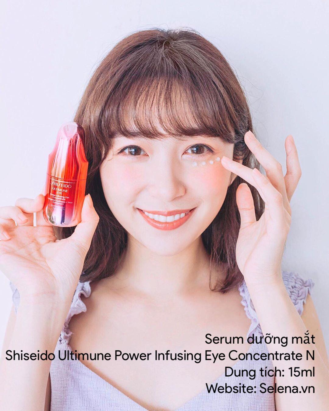 Serum Mắt Shiseido , Kem Trị Thâm Quầng Mắt Nào Tốt , Kem Trị Bọng Mắt Nào Tốt , Kem Chống Nhăn Mắt Tốt Nhất , Kem Trị Thâm Quầng Mắt Tốt Nhất , Kem Dưỡng Da Vùng Mắt Nào Tốt , Kem Dưỡng Mắt Tốt , Kem Trị Nhăn Vùng Mắt Nào Tốt , Kem Dưỡng Mắt Tốt Nhất , Kem Trị Bọng Mắt Hiệu Quả , Kem Trị Thâm Quầng Mắt , Kem Dưỡng Mắt Chống Nhăn Nào Tốt