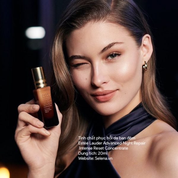 Tinh chất phục hồi da ban đêm Estée Lauder Advanced Night Repair Intense Reset Concentrate
