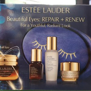 Bộ set dưỡng mắt Estee Lauder Beautiful Eyes: For a Youthful Radiant Look