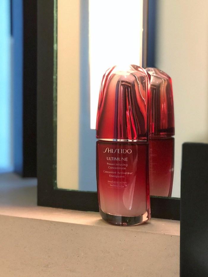 Review: Shiseido Ultimune nâng cấp cho làn da khỏe mạnh hơn – monmientrung.com mỹ phẩm cao cấp chính hãng