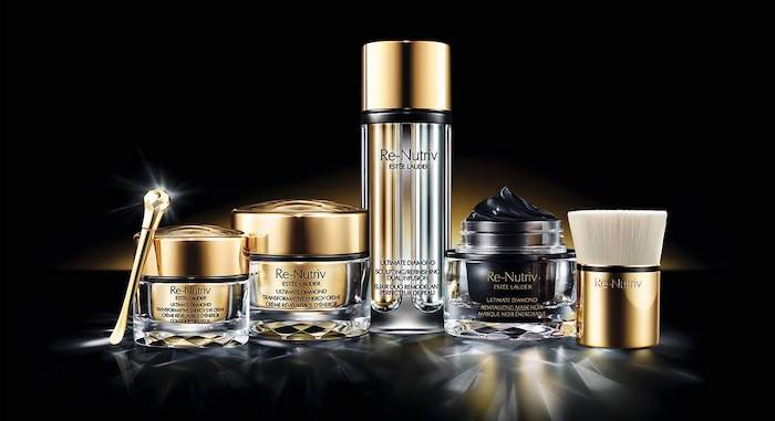 Estee Lauder Re-nutriv Ultimate Diamond
