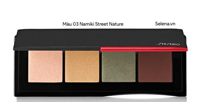 Màu 03 Namiki Street Nature
