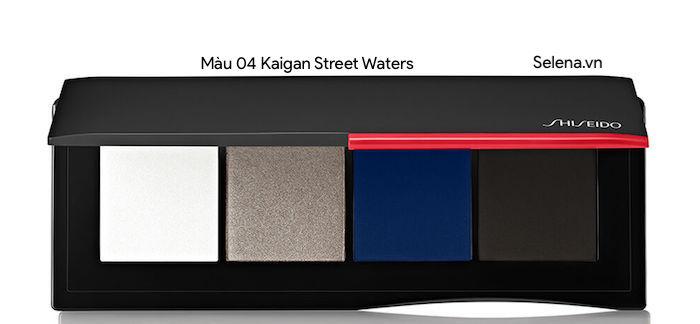 Màu 04 Kaigan Street Waters