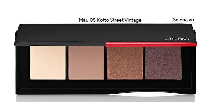 Màu 05 Kotto Street Vintage