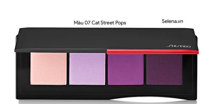 Màu 07 Cat Street Pops