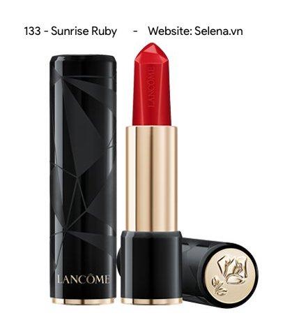 Màu 133 - Sunrise Ruby