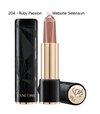 Màu 204 - Ruby Passion