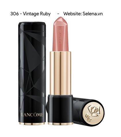 Màu 306 - Vintage Ruby