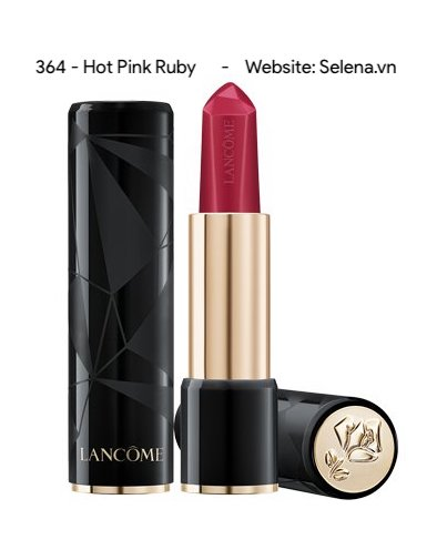 Màu 364 - Hot Pink Ruby