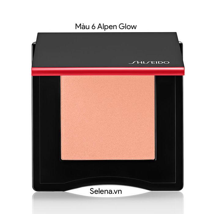 Màu 6 Alpen Glow