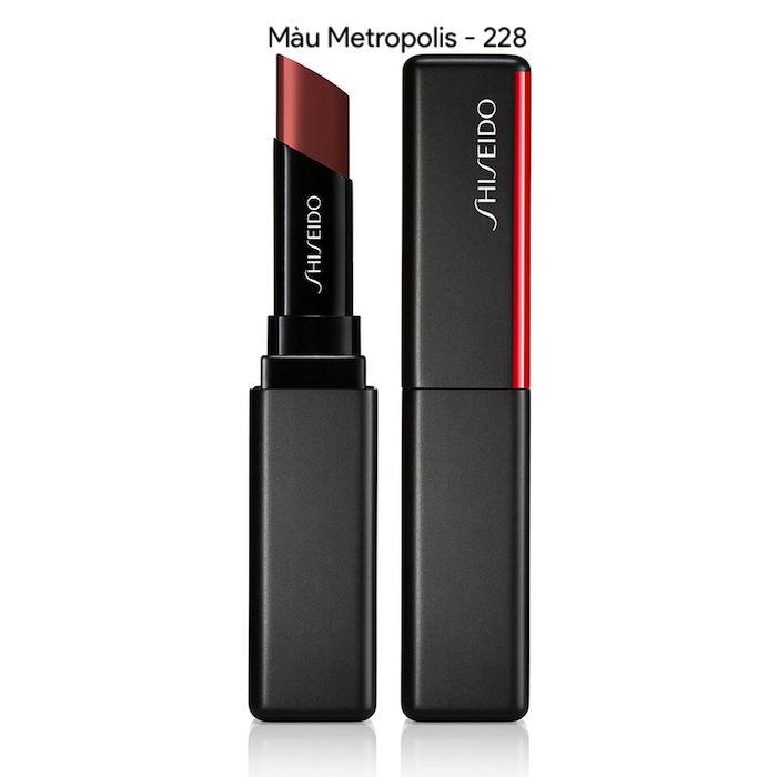 Màu Metropolis - 228
