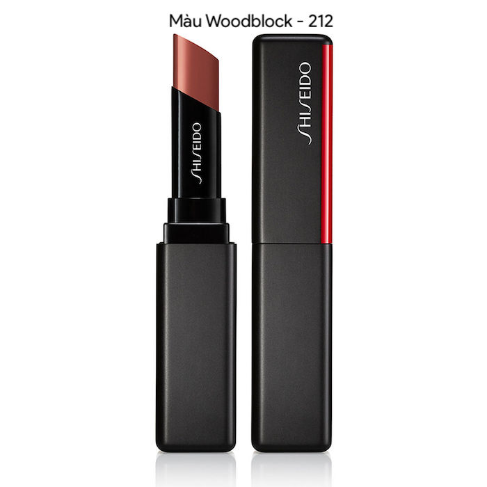 Màu Woodblock - 212