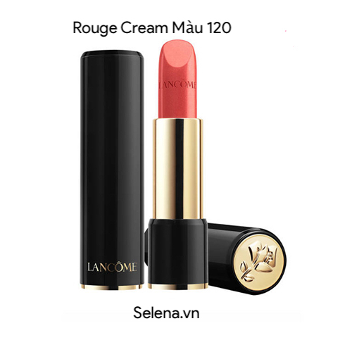 Rouge Cream Màu 120