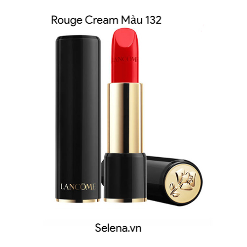 Rouge Cream Màu 132