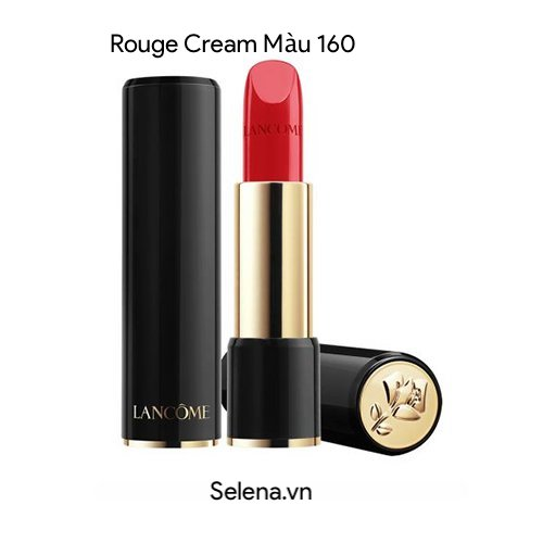 Rouge Cream Màu 160