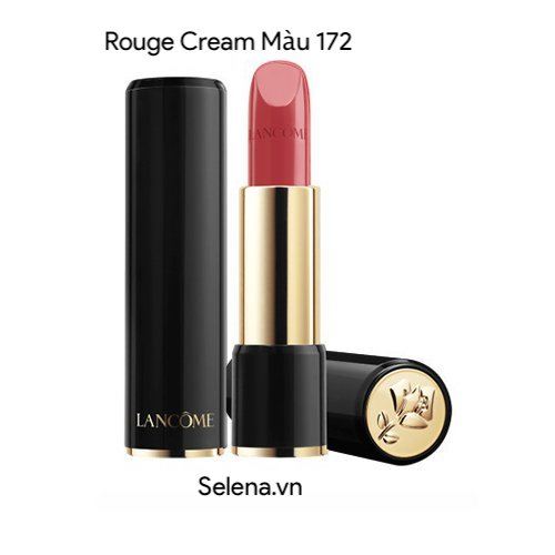 Rouge Cream Màu 172