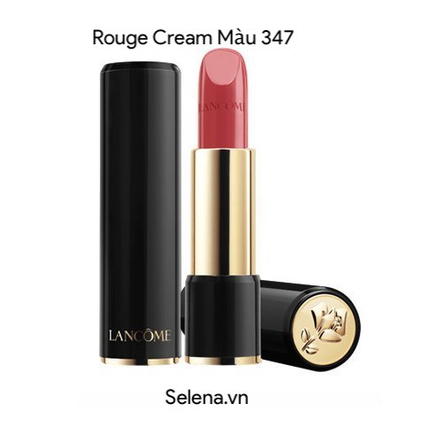 Rouge Cream Màu 347