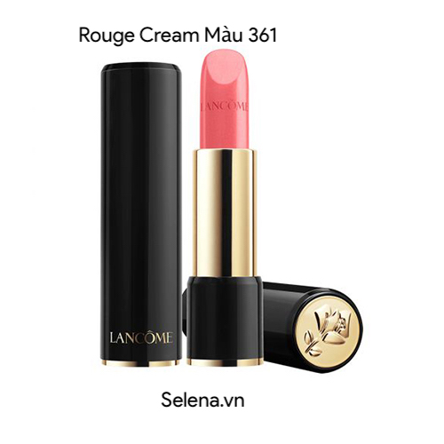 Rouge Cream Màu 361