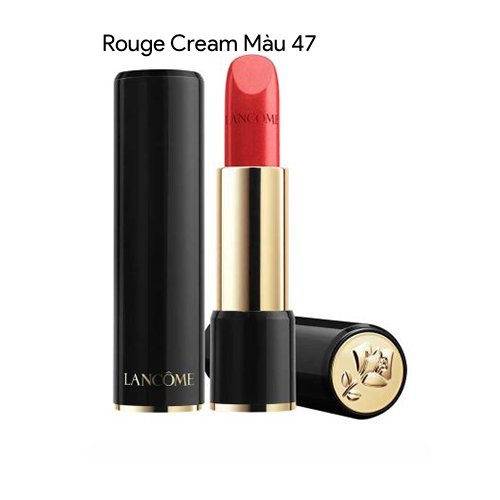 Rouge Cream Màu 47