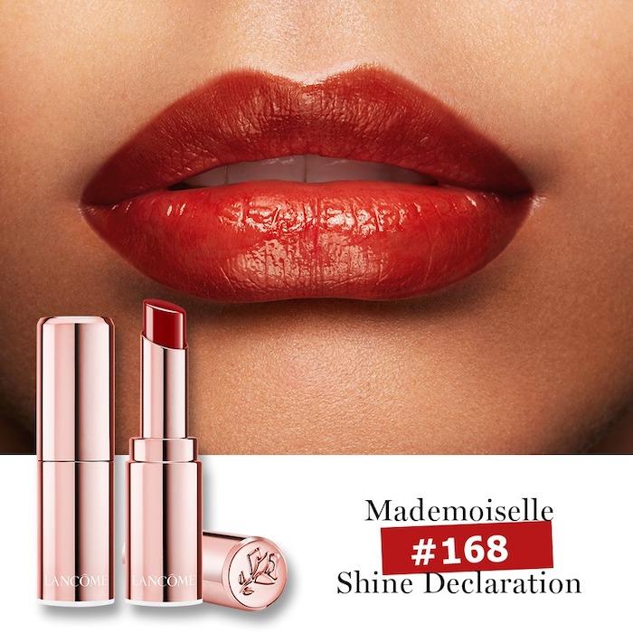 Son dưỡng Mademoiselle 168