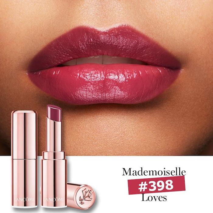Son dưỡng Mademoiselle 398