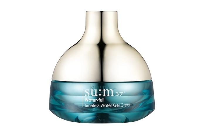 Su-m37 Water-full Timeless Water Gel Cream