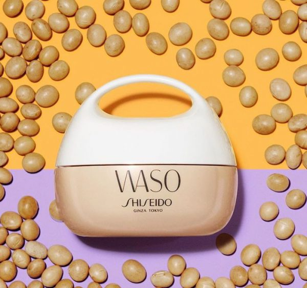 Kem dưỡng da siêu mịn Shiseido Waso GIGA-Hydrating Rich Cream dưỡng da mặt căn mịn, làm mềm da, dưỡng ẩm da mặt suốt 48 giờ dưỡng ẩm sâu dưới da, khoá ẩm