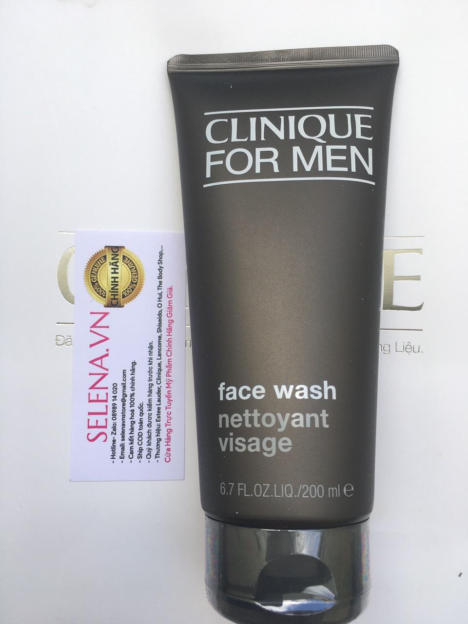 Sữa rửa mặt cho nam da thường- khô kết hợp các thành phần độc đáo với khả năng dưỡng ẩm và ngăn ngừa lão hóa da, nhẹ nhàng làm sạch làn da nam giới, cho làn da mềm mại và mịn màng hơn sau mỗi lần sử dụng.