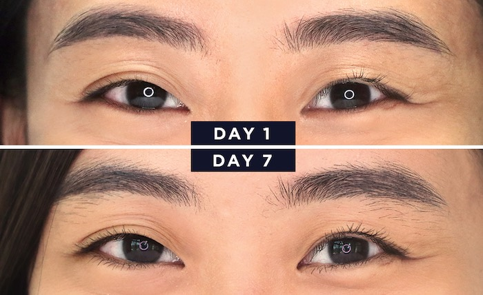 Tinh chất Shiseido Full Lash and Eyebrow Serum nuôi dưỡng mi dài và dày, lông mày trông đầy đặn hơn. Công thức dưỡng ẩm cho hàng m