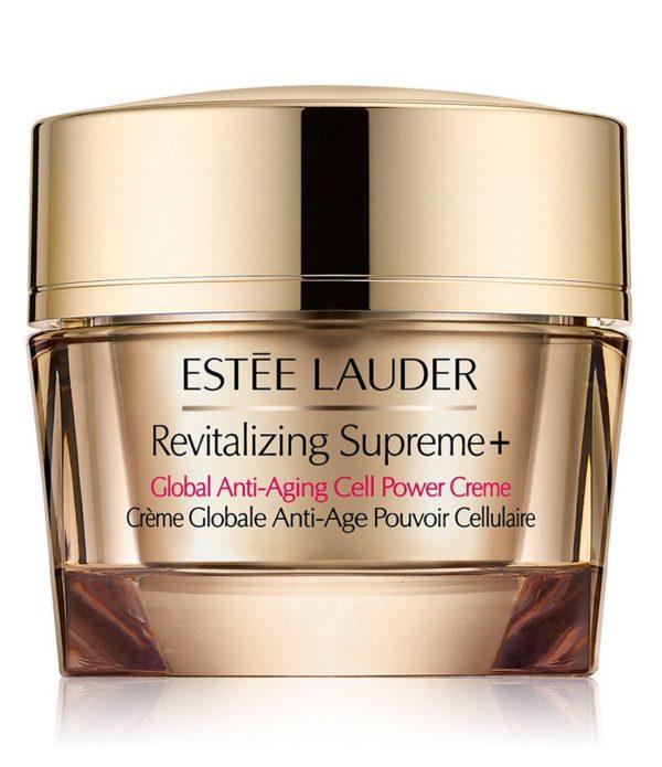 Kem Dưỡng Ẩm Chống Lão Hóa Estée Lauder Revitalizing Supreme+ Global Anti-Aging Cell Power Cream 50ml