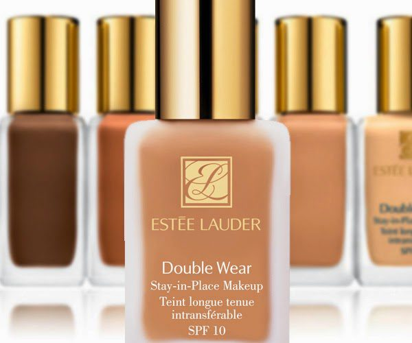 Kem nền Estée Lauder Double Wear SPF 10 #Sand