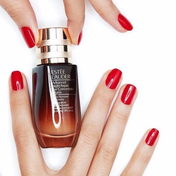 Dung dịch dưỡng vùng mắt Estée Lauder Advanced Night Repair Eye Concentrate Matrix‎ Synchronized Recovery 15ML