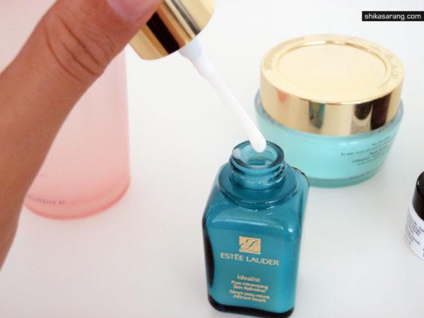 Se khít lỗ chân lông với Idealist Pore Minimizing Skin Refinisher 50ML