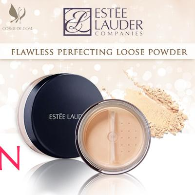 Phấn phủ bột Estée Lauder Perfecting Loose Powder #Light