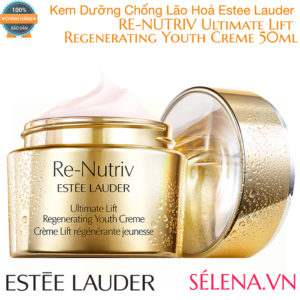 Kem Dưỡng Re-Nutriv Ultimate Lift Regenerating Youth 50ML
