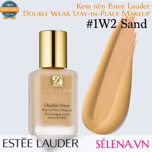 Kem nền Estee Lauder Double Wear Stay-in-Place Makeup #1W2 Sand
