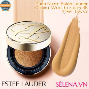 Phấn Nước Estée Lauder Double Wear Cushion BB #3W1 Tawny