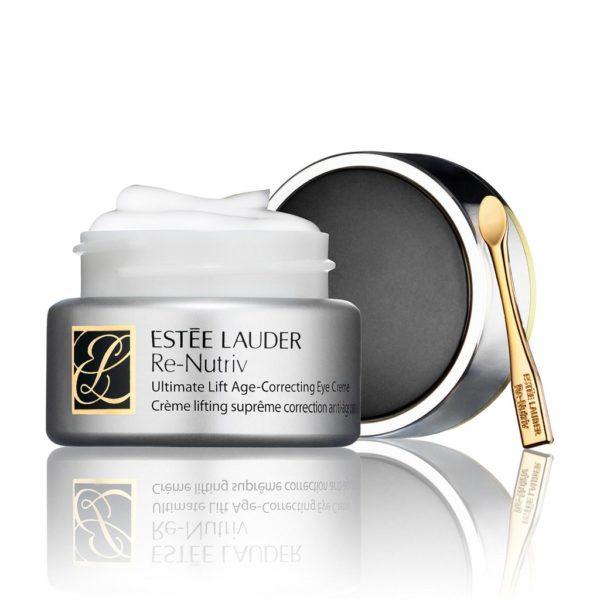 Kem Dưỡng Mắt Nâng Da Estée Lauder RE-NUTRIV Ultimate Lift Age-Correcting Eye Creme 15ml.