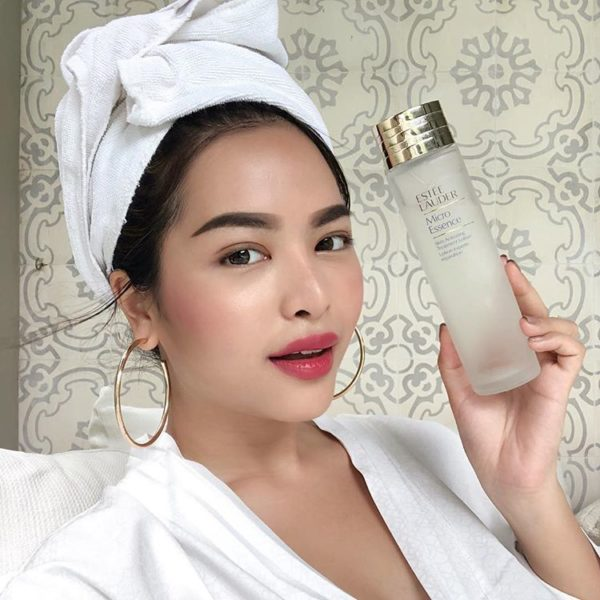 Tinh Chất Dưỡng Da Estée Lauder Micro Essence Skin Activating Treatment Lotion